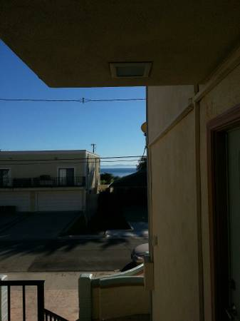 $800 1br - Great shared 1BRAptm near OceanUCSB Spring13 (Isla VistaEl Nido Ln)