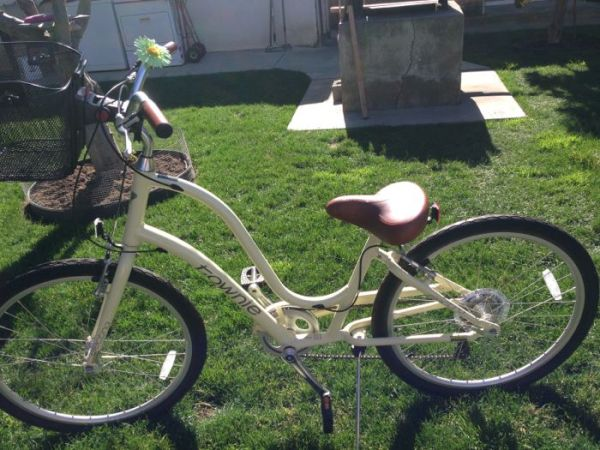 Townie electra 7speed beach cruiser - $430 (Santa maria)
