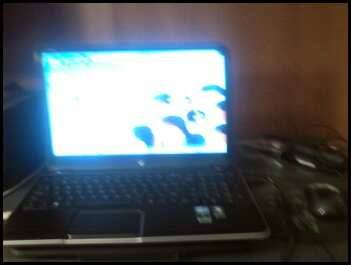 HP gaming laptop Jun2012 and games - $650 (San Luis Obispo to Orcutt)