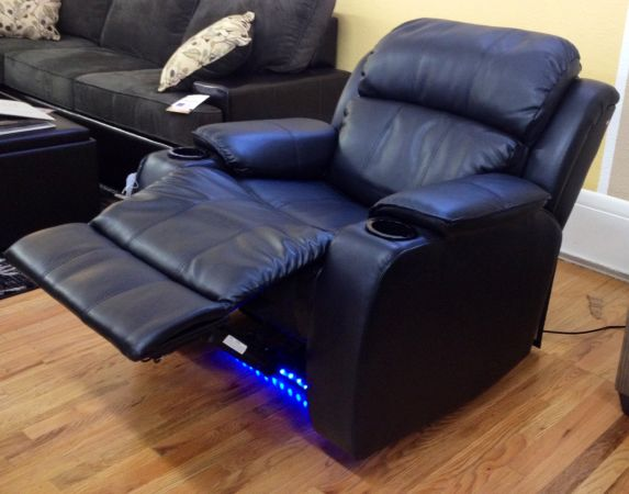 The Ultimate Man Chair You Need This (Cal Deals Furniture Mattress)