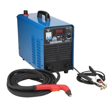 (new in box)240 Volt Inverter Plasma Cutter with Digital Display - $500 (Santa Maria)