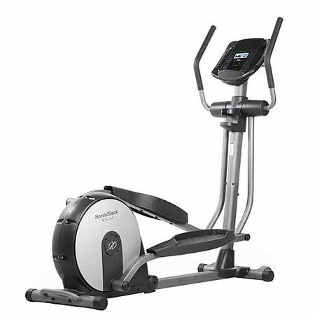 NordicTrack E5 si Elliptical - $350 (Saint Johns)