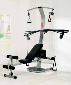 Home Gym ... WEIDER MAX ADVANTAGE - $175 (Taylor)