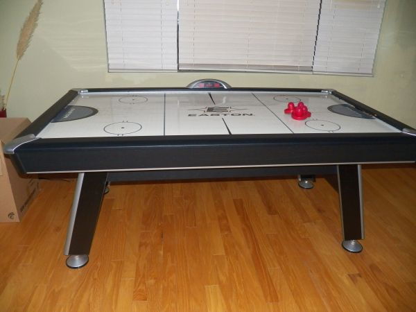 Easton Air Hockey Table - $175 (Holbrook)