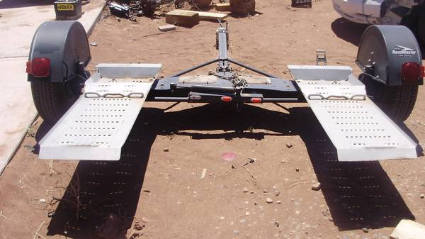 Road Master Tow Dolly - $725 (Sun Valley)