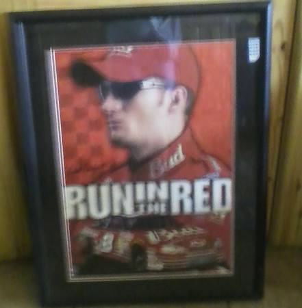Nascar Collectibles (Linden)