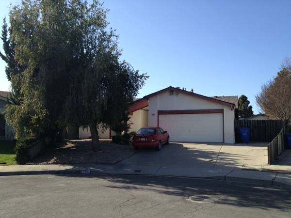 $2095 5br - 5 Bedroom HouseNICE Need 3 Roommates (San Luis Obipso)