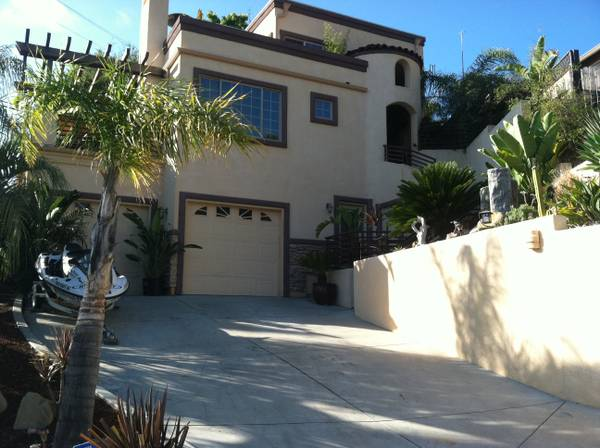 4000ftsup2 - HUGE HOUSE NEAR DOWNTOWN CALPOLY (SLO (NEXT TO POLY, EASY WALK))