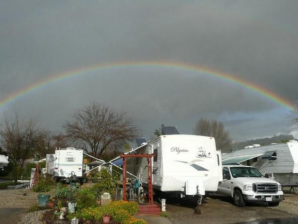Ventura Oaks Rv Park (Oak View)