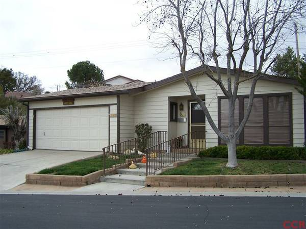 $210000 2br - 2158ftsup2 - QUAIL RUN SENIOR ESTATES (Paso Robles)