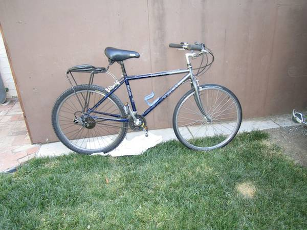 Road Bikes Commuters - $135 (SLO, near Poly)
