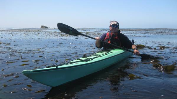 Hard to Find Necky Looksha Sport Kayak - $675 (SLO (near Marigold Center))