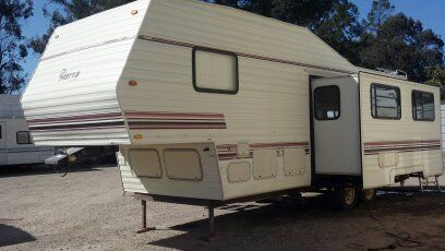 30ft Cobra Sierra 5th Wheel Great Price - $5800 (AG)