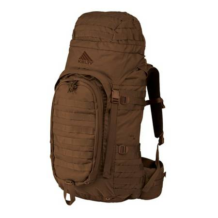Kelty Military Backpack Falcon 66 - $215 (Los Osos)