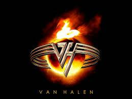 Van Halen FRONT ROW - Eddies side ) - Trade - $700 (Mid State Fair Paso Robles)