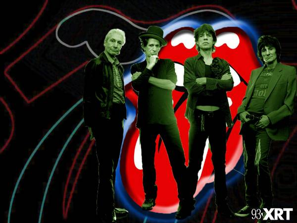 2 ROLLING STONES TICKETS - $800 (Staples center)
