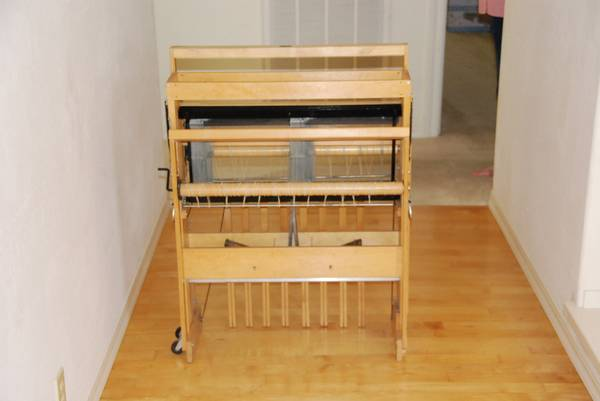 4 Harness Loom - $300 (SLO)