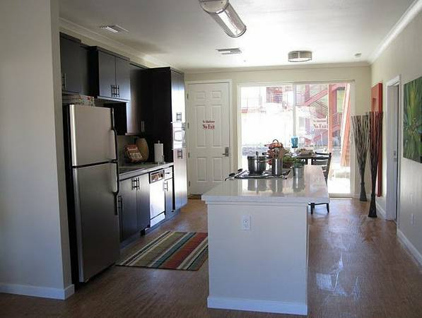 $450 1br - Summer Sublet West Davis- June rent free (Davis, CA)