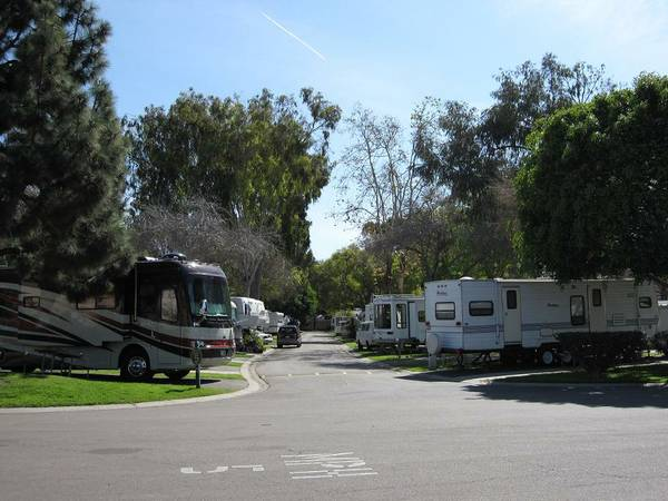 - $595 Southern California has the RV hookup for you (San Diego)