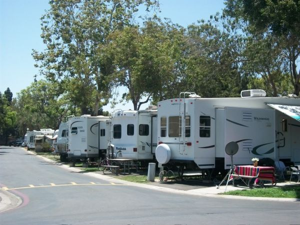 $595 Southern California has the RV hookup for you (San Diego)