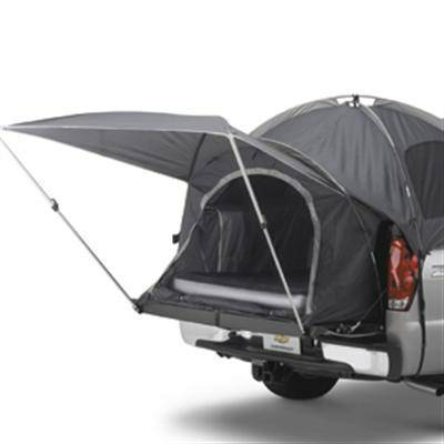 OEM Tent with Awning fits Chevy Avalanche - $160 (Manteca)