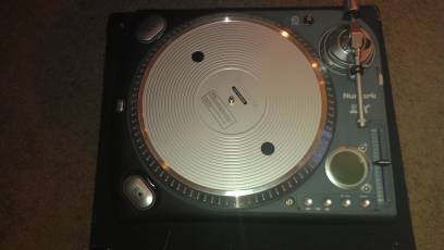 numark ttx turntables $400 - $400 (Stockton)