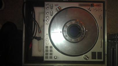 rare technic cdjs $600 - $600 (Stockton)