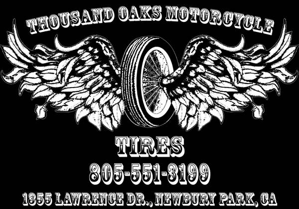 Motorcycle Tires and Oil (Newbury Park)