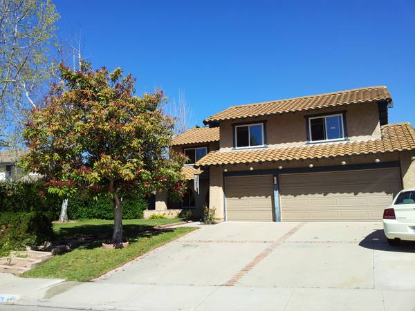 $750 12 x 14 Furnished Single w Off Street Parking (Newbury Park area of Thousand Oaks)
