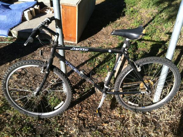 Trek Jetta Mountain Bike - $65 (Ventura 93001)