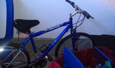 Excellent Shape Mens 26 Blue Magna 21 Speed Mountain Bike-Wow - $75 (Camarillo)