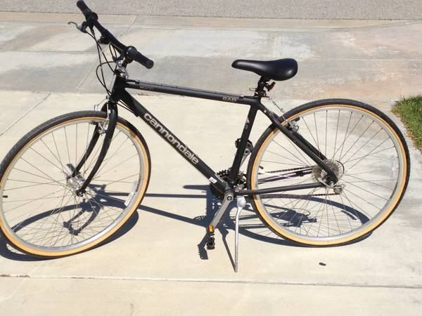 Cannondale H300 Hybrid - $250 (East Ventura)