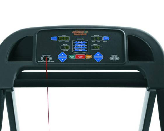 PaceMaster Bronze Treadmill - $475 (Simi Valley)