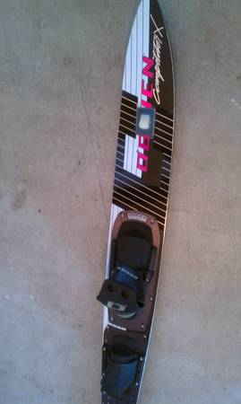 OBRIEN COMPETITION WATER SKI (simi valley)