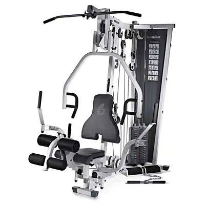 Nautilus NS600 Home Gym - $500 (Thousand Oaks)