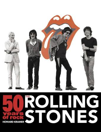 2 ROLLING STONES TICKETS - $800 (Staples center May 20th)
