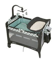 Graco Pack n Play - Playpen LIKE NEW - $90 (Victoria Montgomery)