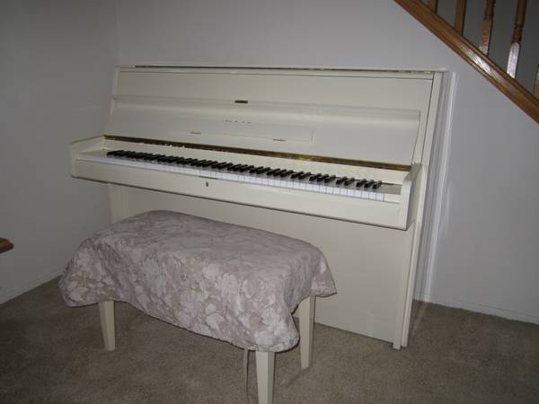 Schafer and Sons Upright Piano - $1500 (obo - Simi Valley)