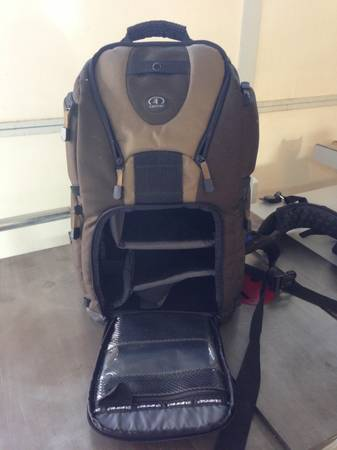 Tamrac Photography Backpack - $90 (Simi Valley)