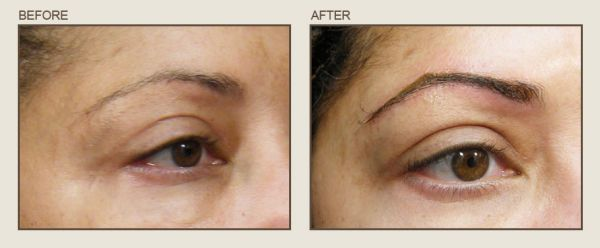 Affordable Permanent Makeup Specialist since 1986 (5 STAR YELP RATED )