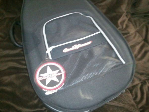 Road Runner Guitar Case - $50 (Farmersville)