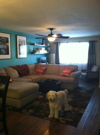- $400 Room for rent (Utilities included) (24th and Arizona)