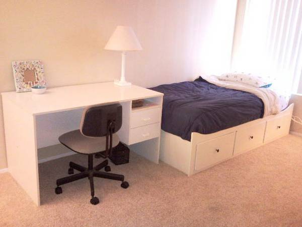 - $40 1br - 1000ftsup2 - SHORT-TERM Stay in IMMACULATE PRIVATE room July 7-13, Aug 10 (Pacific Beach 92109)