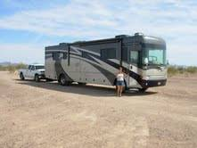 RV 2006 Country Coach Inspire 360 - $159000 (Yuma)