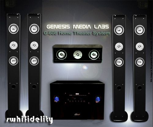 Genesis Media Labs G-608 (2226 e. 15th place)