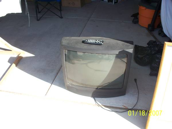 Misc Electronics For Sale (Yuma Foothills)